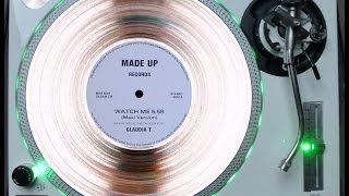 CLAUDIA T. - WATCH ME (MAXI VERSION) (℗1991)