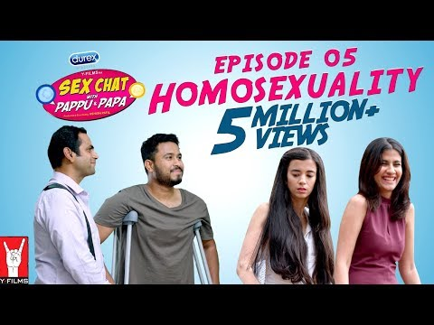 Xxx Mp4 Se× Chat With Pappu Papa Episode 05 Homosexuality Se× Education 3gp Sex
