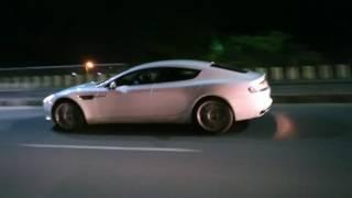 Aston Martin Chase # Bhubaneswar
