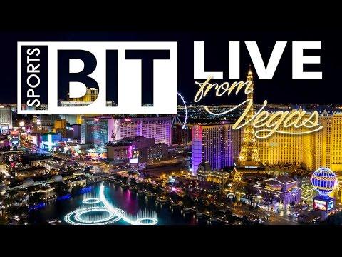 Sports BIT   2017 NFL Draft Night LIVE from Las Vegas