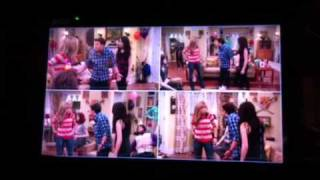 iCarly - Secret Footage From Future Episode!