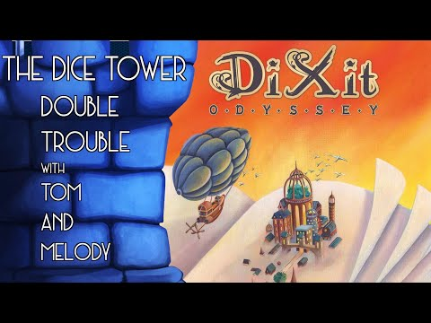 Xxx Mp4 Dixit Oddysey Review With Tom And Melody Vasel 3gp Sex