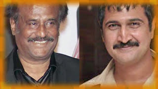 Rajinikanth goes to court, upset on 'Main Hoon Rajinikanth' C Grade Movie