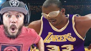 DOWN TO THE LAST SHOT!! OMG - NBA 2K17 MyTEAM GAMEPLAY