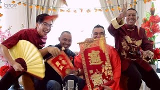 Colour Of Voices - Chinese New Year medley (A Cappella)