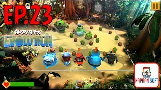 ANGRY BIRDS EVOLUTION - STAY TUNED! (COMING SOON) - CAPTAIN'S COVE - EP23