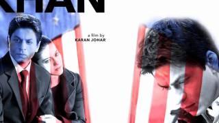 My Name Is Khan Sajda Full Song HD