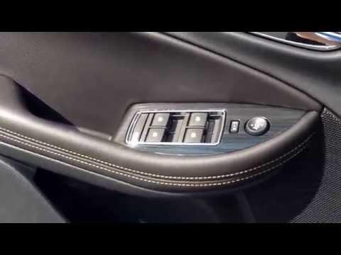 2017 Impala for you Shawn!