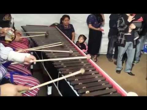 Todos Santos Huehuetenango Marimba en Vivo Desde Oakland Ca 2014 Movie