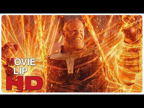 Xxx Mp4 AVENGERS INFINITY WAR Best Scenes Avengers Vs Thanos All Fight Scenes 2018 Movie CLIP HD 3gp Sex