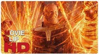 AVENGERS INFINITY WAR Best Scenes - Avengers Vs Thanos - All Fight Scenes (2018) Movie CLIP HD