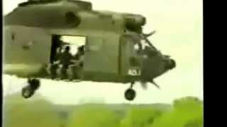 15 مشهد خطير لآخطاء عسكرية قاتلة