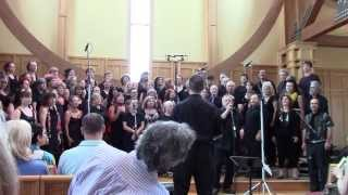Valley Rock Choir, Queen Tribute, Somebody to Love