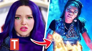 Descendants 3: Who The Most Powerful Character Really Is