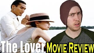 The Lover (1992) - Movie Review