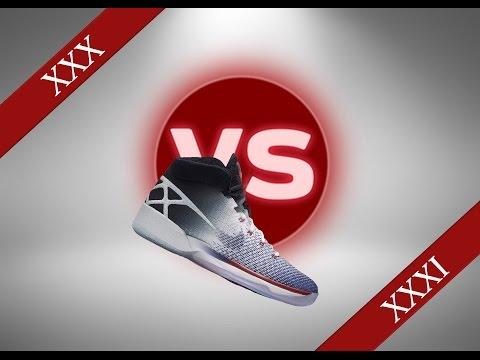 Xxx Mp4 Buyers Guide Air Jordan XXX Vs Air Jordan XXXI 3gp Sex