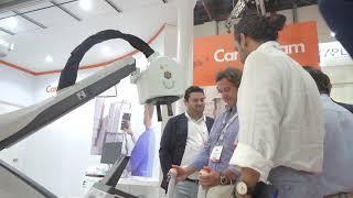 DRX-Revolution Nano at Arab Health 2019