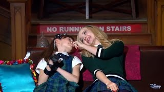 One Second Chance from Liv and Maddie Cali Style