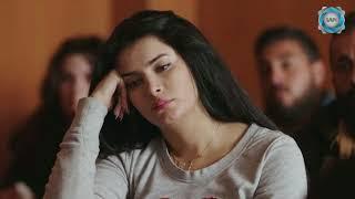 مسلسل شبابيك الحلقة 23 - وجهة بصر - بسام كوسا و رنا جمول