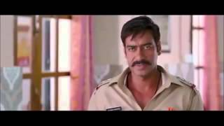 Singham 2 Hindi Movie Official Trailer  Film 2014  Ajay Devgan, Arman Kohli, Tanisha