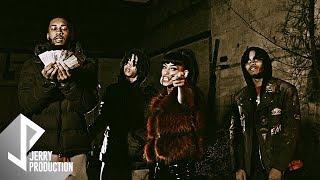 BandGang x Neisha Neshae - On Yo Head (Official Video) Shot by @JerryPHD