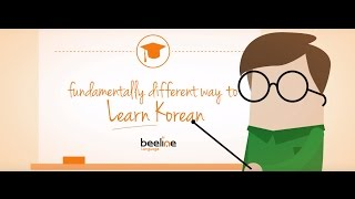 Learn Korean Today with Beeline!