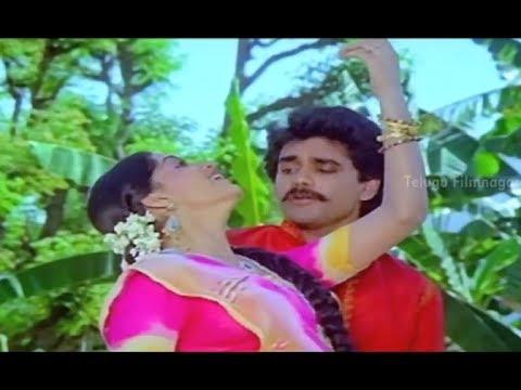Xxx Mp4 Janaki Ramudu Full Songs Adirindhi Mama Song Nagarjuna Vijayashanti Mohan Babu 3gp Sex