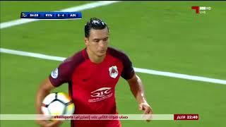 الطريق إلي الكأس: كأس قطر 17 - 18 - 2018 - 04 - 19