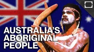 Who Are Australia's Aboriginal People?