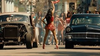 Fast and Furious 8 - Exclusive Soundtrack Trailer [HD]
