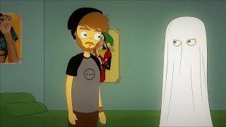 DoiDegeaba s03e04 : Halloween