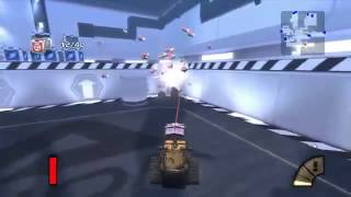 Wall-E - Game Trailer