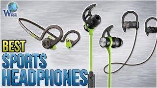 10 Best Sports Headphones 2018