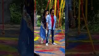 Imran Mahmudul ar latest song 'ISS' ar শুটিং by NOLBON VARI
