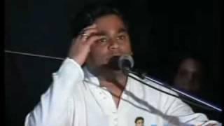 H Sridhar - Rahman 360 -