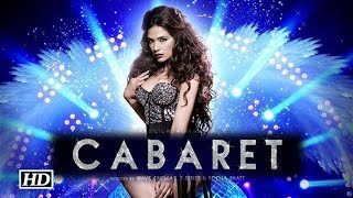 Cabaret TEASER Releases | Richa Chadha In A 'Never Seen Before' Avatar