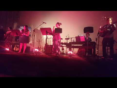 Xxx Mp4 How Deep In The Valley Lani Folkard Live Music For The Mountains 3gp Sex