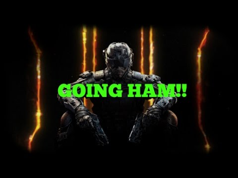 Xxx Mp4 Black Ops 3 GOING HAM Pretty Good 3gp Sex