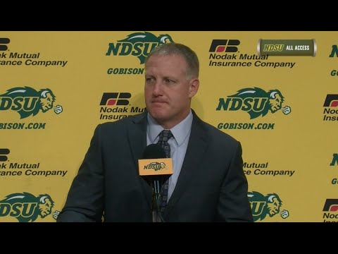 Xxx Mp4 Chris Klieman Weekly Press Conference October 12 2015 3gp Sex