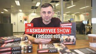 #AskGaryVee Episode 189: Employee Poaching, Nervousness & YouTube Influencers