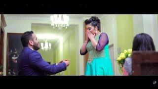 Ranjit Bawa || Ja Ve Mundeya || Pre Wedding Harpreet & Kiran 2016 | Desi Routz Songs | Vipul Sharma