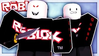 MURDERING ROBLOX GUESTS!?