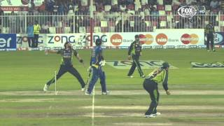 HD - Pakistan v Sri Lanka 1st ODI Highlights 2013