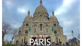 MY One Day Trip to PARIS