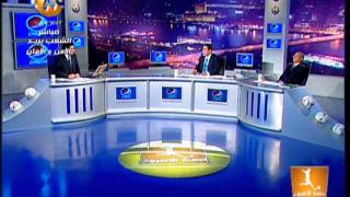 خناقة محمود معروف ومدحت شلبي