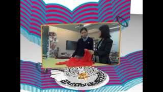 Lam Tai Fai College Annual Fashion Show 2013 - The making of...