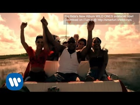 Flo Rida Wild Ones ft. Sia Official Video