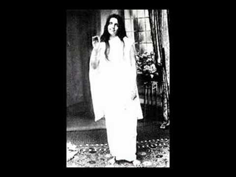 Sri Anandamayi Ma Hari Hari Her Words 1896 1982 W her real voice