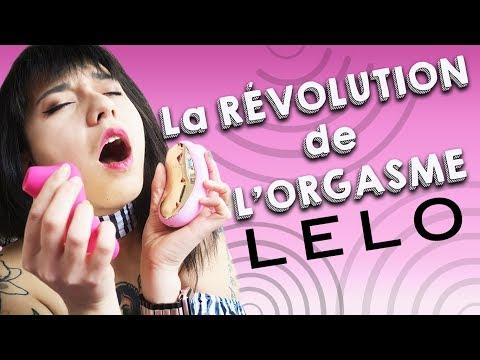Xxx Mp4 LELO SONA La RÉVOLUTION Du SEXTOY Sexy Review By Clemity Jane 3gp Sex