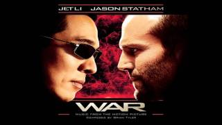 Brian Tyler - War [End Credits Theme] [*HD Audio*]